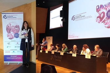 Crear participa de un Foro sobre Juventudes en Barcelona