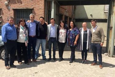 Visita al Taller de Reparación e Instalación de Aire Acondicionado en Lomas de Zamora